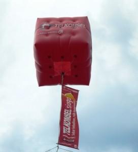 balon udara kubus