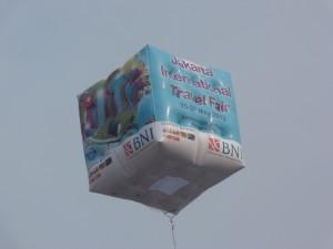 rental balon udara kotak