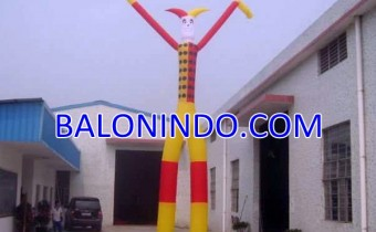balon sky dancer